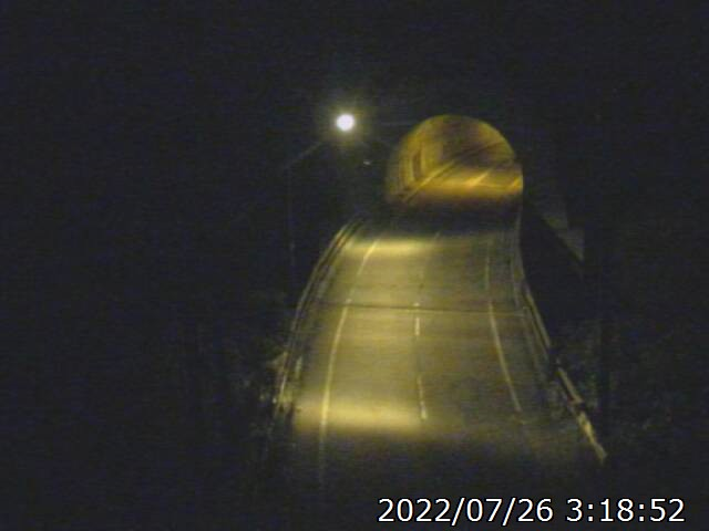 Joetsu-Myoko Highway Webcam